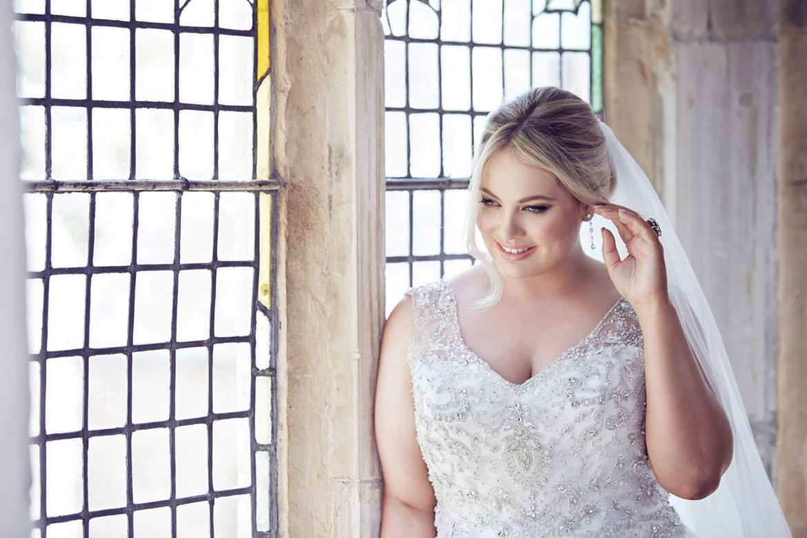 Plus Size Wedding Dress – How to Choose the Best One For You