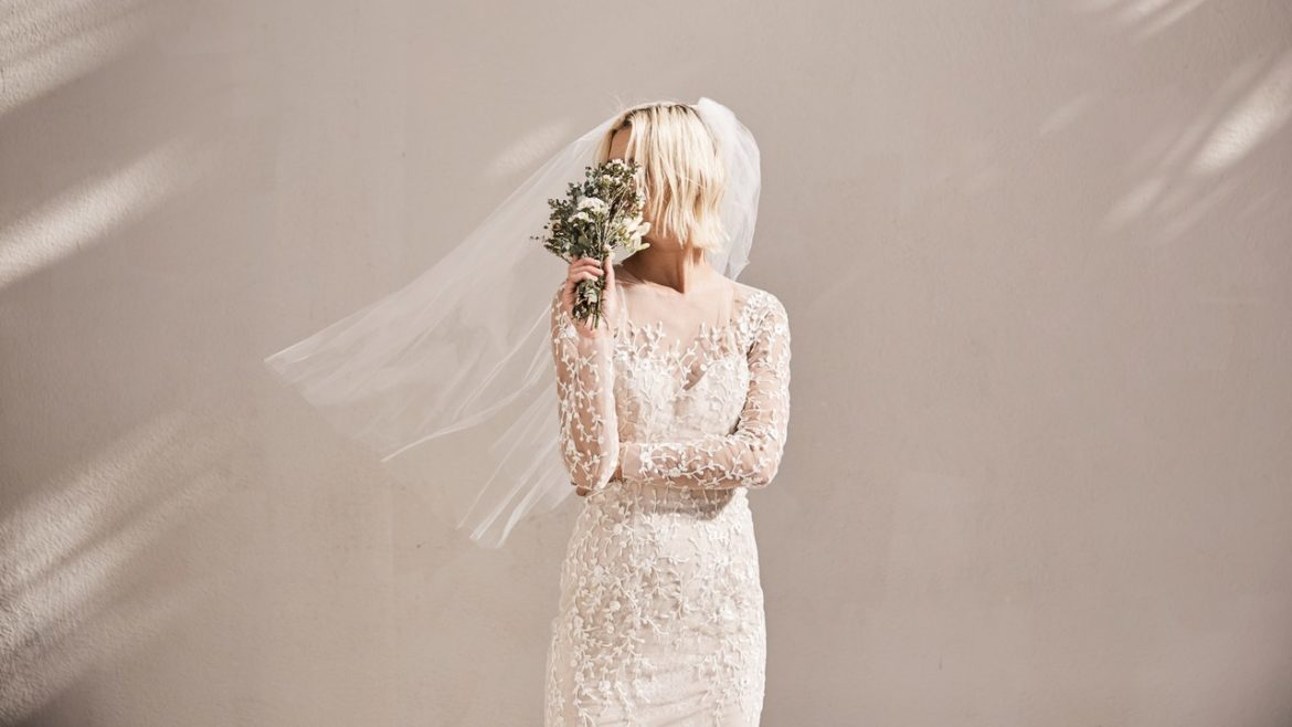 How Much Does a Wedding Dress Cost?